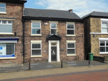 11 The Crofts, Rotherham, S60 1GD