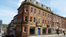 Campo Chambers, 26 Campo Lane, Sheffield, S1 2EF