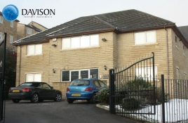 Phoenix House, Julian Way, Sheffield, S9 1GB