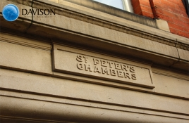 St. Peter's Chambers, 14 Campo Lane, Sheffield, S1 2EF